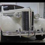 1938 Buick Century Phaeton full