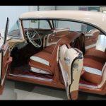 1957 Buick Century Sedan full