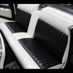 1961 Lincoln Continental Convertible full