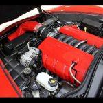 2005 Chevrolet Corvette full