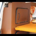 1971 VW Camper Van full