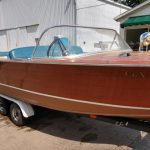 1961 Chris Craft Skier full