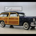 1951 Ford Country Squire full