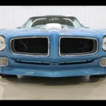 1971 Pontiac Trans Am full