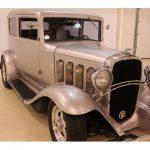 1932 Chevrolet Streetrod full