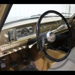 1969 Jeep Wagoneer full