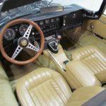 1969 Jaguar XK full