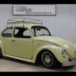 1969 Volkswagen Beetle-Classic full