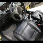 2003 Mitsubishi Lancer full