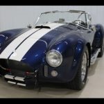 1965 Superformance MKIII Cobra full