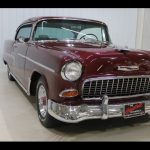 1955 Chevrolet Bel Air/150/210 full