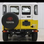 1965 Toyota Land Cruiser full