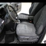 2012 Ford Transit Connect full