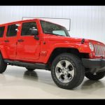 2018 Jeep Wrangler full