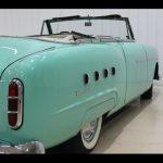 1951 Packard Convertible full