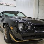 1979 Chevrolet Camaro full