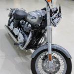 2008 Triumph Bonneville America full