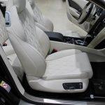 2013 Bentley Continental GTC V8 full