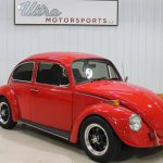 1970 VW Beetle full