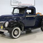 1941 Ford Pickup full
