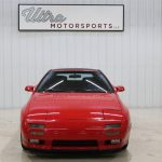 1989 Mazda RX-7 full