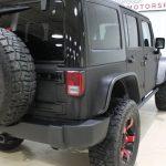 2014 Jeep Wrangler full