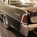 1963 Lincoln Continental full