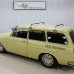 1971 VW Type3 full