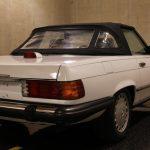 1987 Mercedes-Benz SL-Class full
