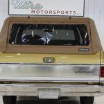 1975 Chev K5 Blazer full