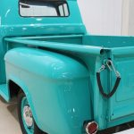1956 Chevrolet 3200 Pickup full