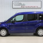 2016 Ford Transit Connect Wagon full