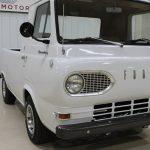 1962 Ford Econoline full