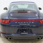 2018 Porsche 911 full