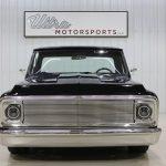 1971 Chevrolet C10 full