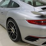 2017 Porsche 911 full