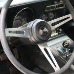 1973 Chevrolet Corvette full