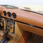 1974 Mercedes 450SL full