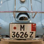 1958 BMW Isetta full