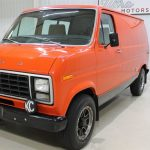 1979 Ford E-Series Van full