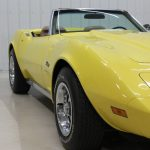 1974 Chevrolet Corvette full