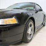 1999 Ford Mustang full