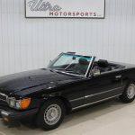 1982 Mercedes-Benz SL-Class full