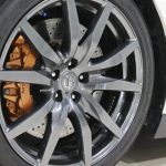 2014 Nissan GT-R full